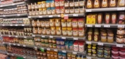 Hotmelt lijm voorkomt 'doorvlekken' etiketten